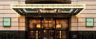 Carlton Hotel в Нью Йорке