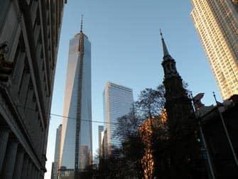 Билеты на Башню Свободы в Нью-Йорке