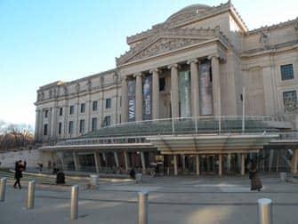 Музей Бруклин