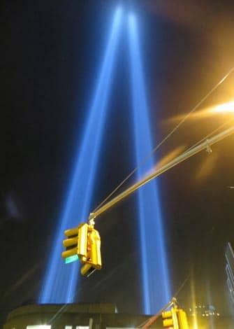 Ground Zero Подсветка