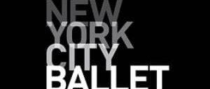 Балет в Нью Йорке