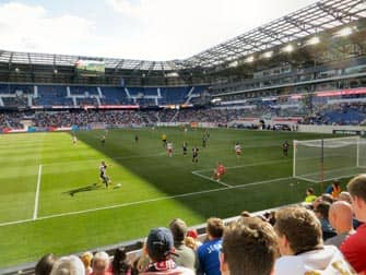 Билеты на New York Red Bulls