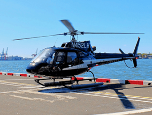 Маршруты вертолетных экскурсий над Нью-Йорком