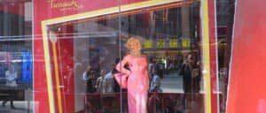 Музей мадам Тюссо в Нью Йорке