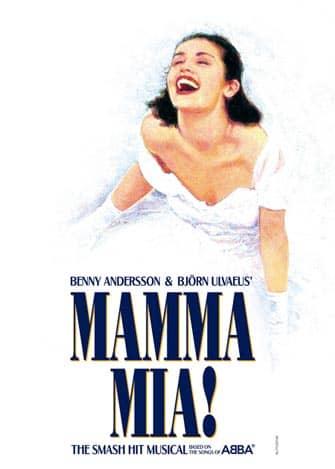 Мюзикл Мамма Миа!