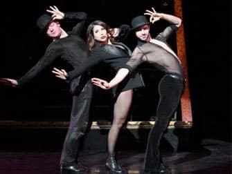 Мюзикл Chicago (Чикаго) в Нью-Йорке