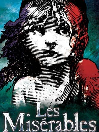 Мюзикл Les Miserables