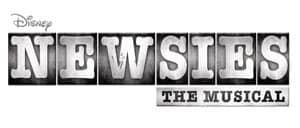 Мюзикл Newsies на Бродвее