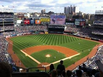 Нью-Йорк Янкиз матчи