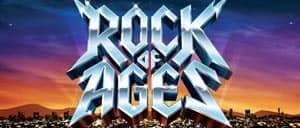 Постановка Rock of Ages