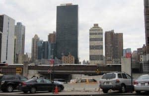 Прокат автомобилей в Нью Йорке
