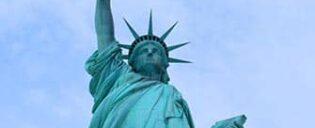 Статуя Свободы Statue of Liberty