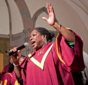 Gospel Tours New York