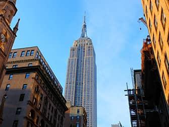 New York CityPASS - Эмпайр-Стейт-билдинг