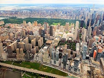 New-York-Helicopter-Tour-Central-Park
