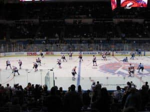 New York Islanders Tickets