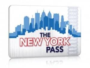 New York Pass в Нью Йорке