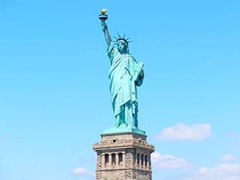 New York Pass - Статуя Свободы