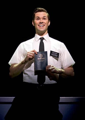 a review of the book of mormon a musical by matt stone robert lopez and trey parker The book of mormon: the testament of a broadway musical [trey parker, robert lopez, matt stone, steven suskin] on amazoncom free shipping on.