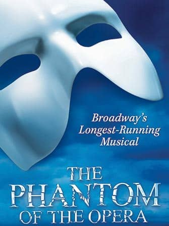 The Phantom of the Opera мюзикл
