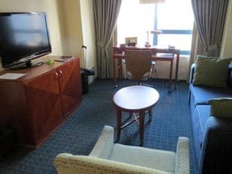 DoubleTree Suites Отель в Нью-Йорке