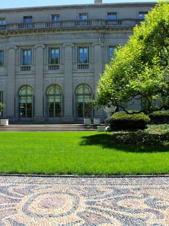 The Frick Collection Нью-Йорк