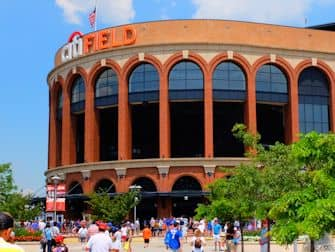 Билеты на New York Mets-Stadium