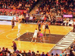 Brooklyn Nets Билеты