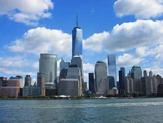 Circle Line: Лучший круиз в Нью-Йорке - 1WTC