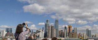 Прогулочный круиз вокруг Манхэттена