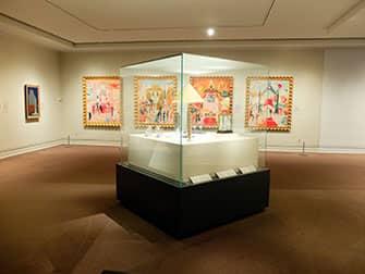 Метрополитен-музей Нью Йорк - Современное искусство
