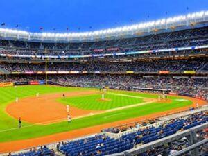 New York Yankees билеты