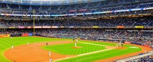 New York Yankees билеты