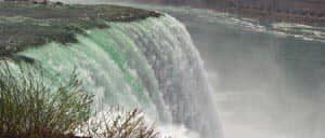 Трехдневная экскурсия на Ниагарские водопады