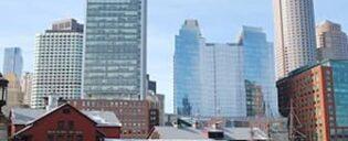 Однодневная экскурсия в Бостон из Нью-Йорка