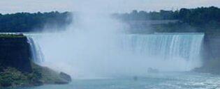 Двухдневный тур к Ниагарским водопадам из Нью-Йорка