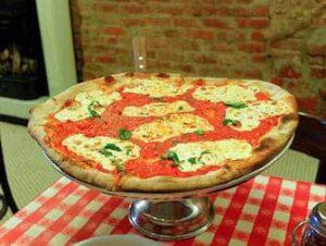 Лучшие пиццерии в Нью-Йорке