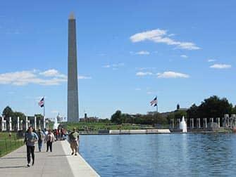 Двухдневная экскурсия в Вашингтон, Филадельфию и в страну Амишей из Нью-Йорка