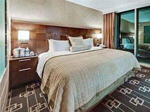 Wyndham Garden Chinatown Hotel в Нью Йорке