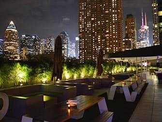 Yotel отель в Нью-Йорке