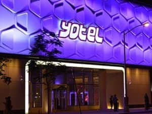 Yotel Hotel in New York