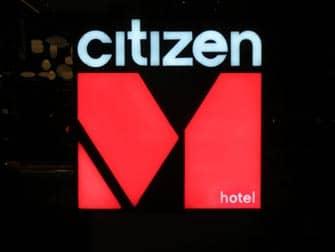 citizenM NY