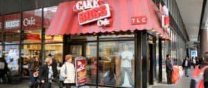 Кондитерская Carlo's Bakery 'Cake Boss' в Нью Йорке