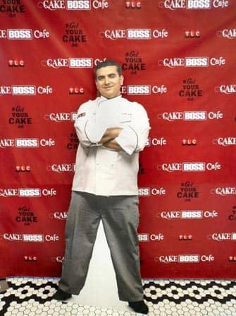 Кондитерская Carlo's Bakery