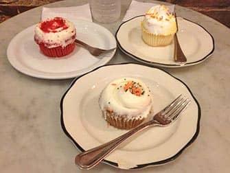 Лучшие капкейки в Нью-Йорке Little-Cupcake Bakeshop