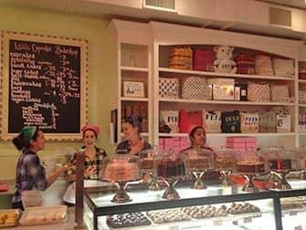 Лучшие капкейки в Нью-Йорке Little-Cupcake-Bakeshop