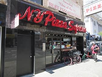 Лучшие пиццерии в Нью-Йорке NY-Pizza-Suprema