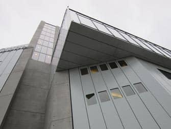 Митпакинг Дистрикт в Нью-Йорке Whitney-Museum