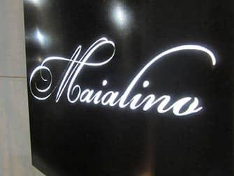 Ресторан Maialino