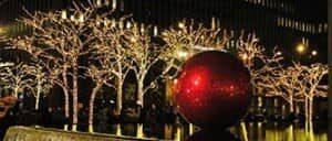 Рождественские каникулы в Нью Йорке